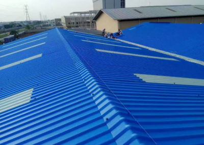 Project-Aman-Roof